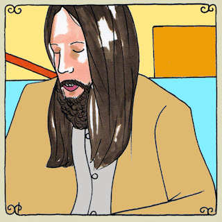 Dewi Sant at Daytrotter Studio on Nov 22, 2011
