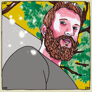 Lost in the Trees at Daytrotter Studio on Aug 29, 2010