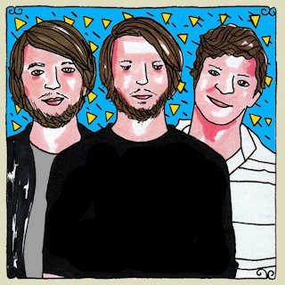 Young Rival at Daytrotter Studio on Feb 6, 2011