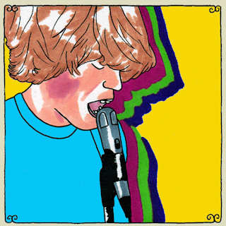 Ty Segall at Big Orange Studios on Dec 28, 2010