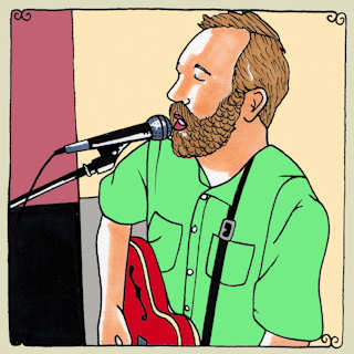 The Caribbean at Daytrotter Studio on Jul 19, 2011