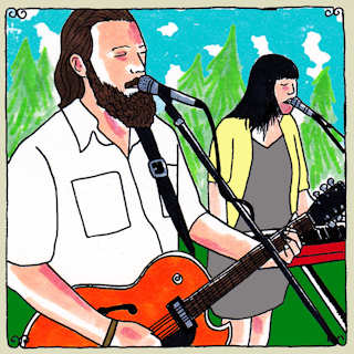 The Loom at Daytrotter Studio on Dec 18, 2010