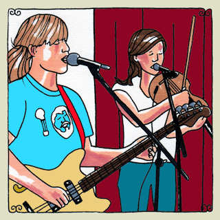 BruteHeart at Daytrotter Studio on Oct 30, 2010