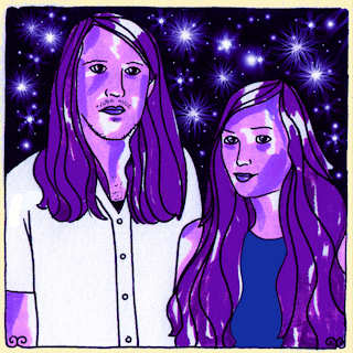 Cults at Daytrotter Studio on Oct 20, 2010