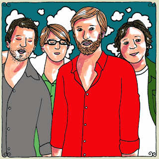 Gamble House at Daytrotter Studio on Nov 10, 2010