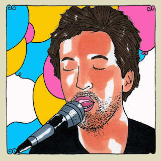 Hooray For Earth at Daytrotter Studio on May 24, 2011