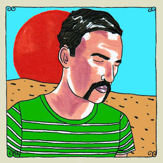 Lone Wolf at Daytrotter Studio on Jan 6, 2011