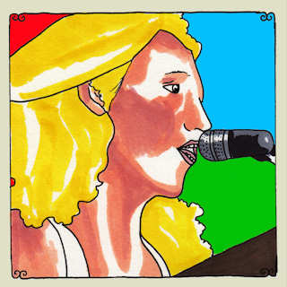 Tennis at Daytrotter Studio on Sep 24, 2010
