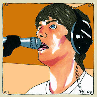Rooney at Daytrotter Studio on Mar 28, 2011