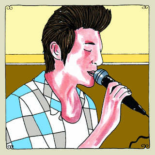 The Maine at Daytrotter Studio on Sep 7, 2010