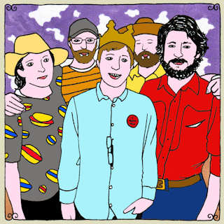 Frontier Ruckus at Daytrotter Studio on Mar 1, 2011