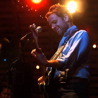 Dawes at Codfish Hollow Barn on Jul 4, 2010