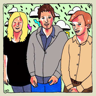 A Weather at Daytrotter Studio on Oct 31, 2010