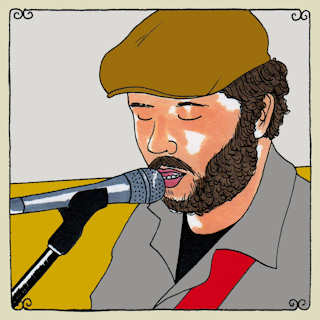 Bruce Peninsula at Daytrotter Studio on Apr 26, 2011