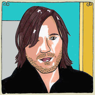 Matt Pond PA at Daytrotter Studio on Nov 18, 2011