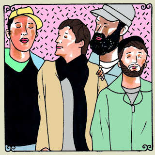 Past Lives at Daytrotter Studio on Sep 11, 2013