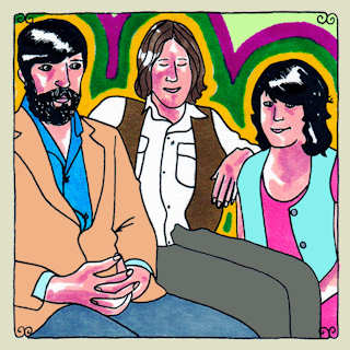 Via Audio at Daytrotter Studio on Nov 27, 2010