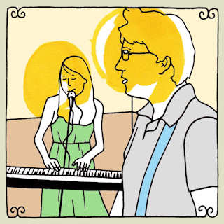 One For The Team at Daytrotter Studio on Jun 29, 2012