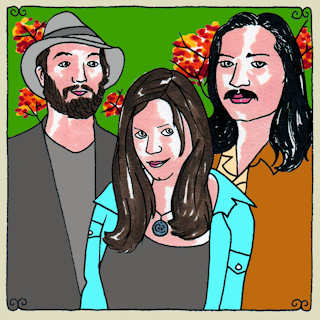 The Low Anthem at Daytrotter Studio on Mar 1, 2011