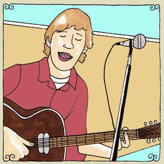 Ah Holly Fam'ly at Daytrotter Studio on Feb 3, 2012