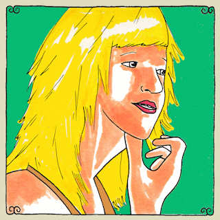 Anais Mitchell at Daytrotter Studio on Aug 5, 2011