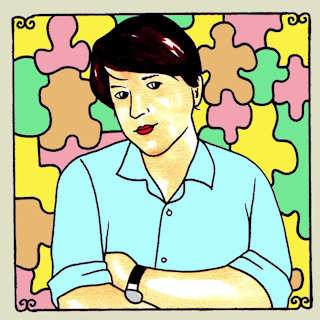 Darren Hanlon at Daytrotter Studio on Jan 11, 2013
