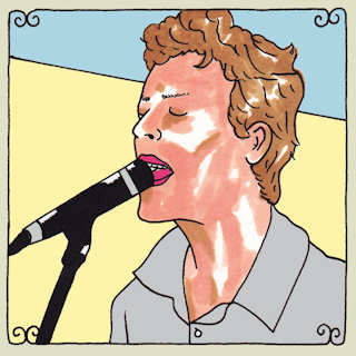 Retribution Gospel Choir at Daytrotter Studio on Aug 20, 2012