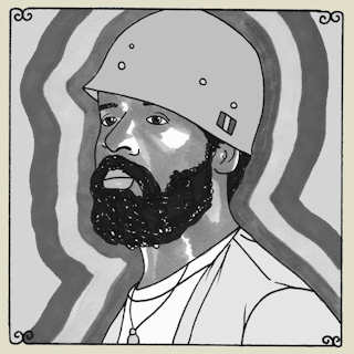 Cody Chesnutt at Studio Paradiso on Jan 30, 2013