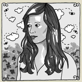 Lera Lynn at Daytrotter Studio on Apr 25, 2012