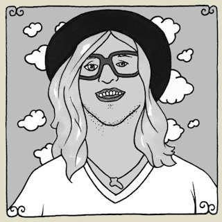 Allen Stone at Daytrotter Studio on May 2, 2012