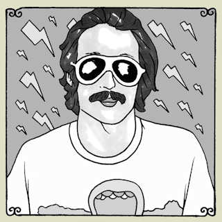 Deer Tick at Daytrotter Studio on May 17, 2012