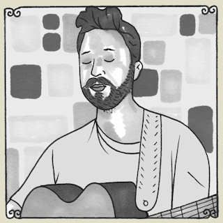 The Kernal and His New Strangers at Daytrotter Studio on May 26, 2012
