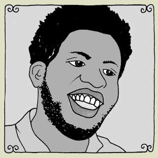 Michael Kiwanuka at Daytrotter Studio on Jun 1, 2012