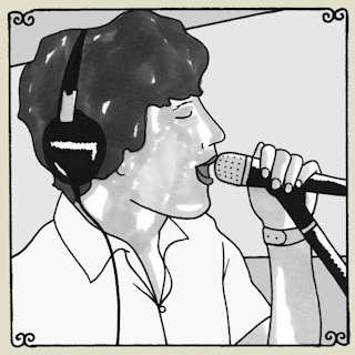 Allstar Weekend at Daytrotter Studio on Feb 8, 2013