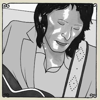 Ken Stringfellow at Daytrotter Studio on Feb 9, 2013