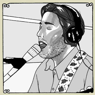 Tim Kinsella / Joan Of Arc at Daytrotter Studio on Feb 25, 2013