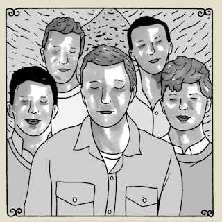 To Kill A King at Daytrotter Studio on Feb 28, 2013