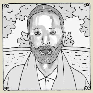 Kevin Andrew Prchal & the Wheeling Birds at Daytrotter Studio on Apr 13, 2013