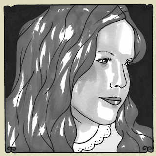 Amy LaVere at Daytrotter Studio on Apr 16, 2013