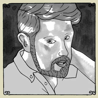 Gavin James at Daytrotter Studio on May 2, 2013
