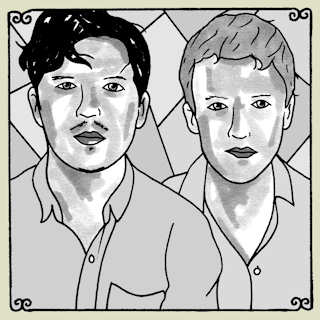 Generationals at Daytrotter Studio on May 7, 2013