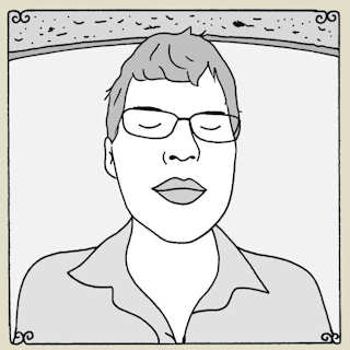 The Saturday Giant at Daytrotter Studio on May 11, 2013