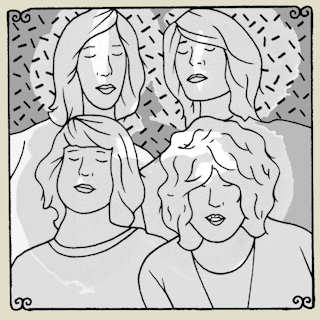 Temples at Daytrotter Studio on May 31, 2013
