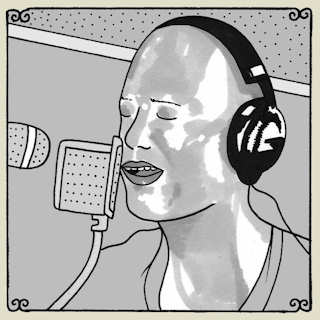 Milow at Daytrotter Studio on Jun 3, 2013