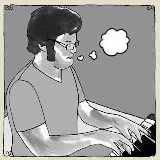Baths at Daytrotter Studio on Jun 4, 2013