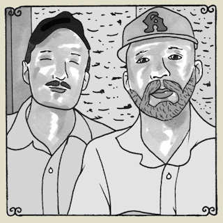 The Sumner Brothers at Daytrotter Studio on Jun 10, 2013