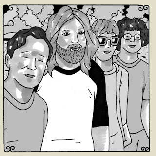 DRGN King at Daytrotter Studio on Jun 18, 2013
