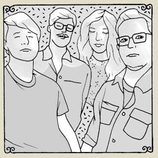 Frances Cone at Daytrotter Studio on Jul 2, 2013