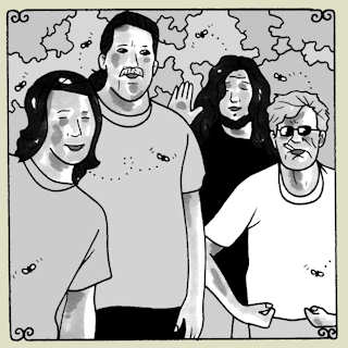 Meat Puppets at Daytrotter Studio on Jul 11, 2013