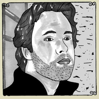 Jay Nash at Daytrotter Studio on Jul 24, 2013